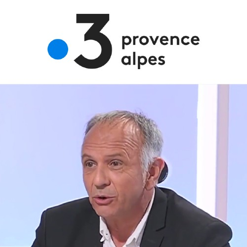 France 3 – Interview de Jean-Michel AUPY