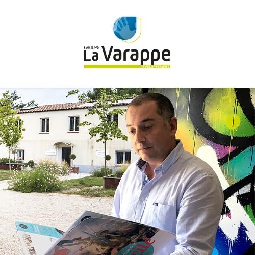 Groupe La Varappe