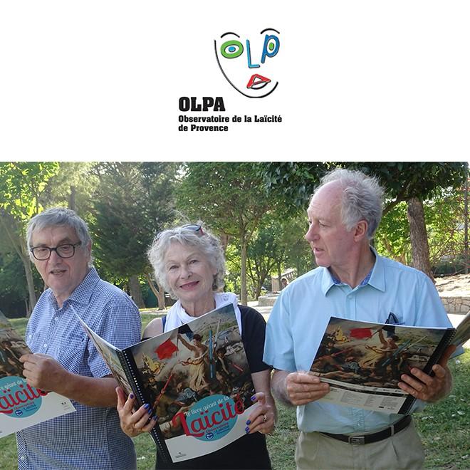 OLPA, Observatoire de la laïcité de Provence