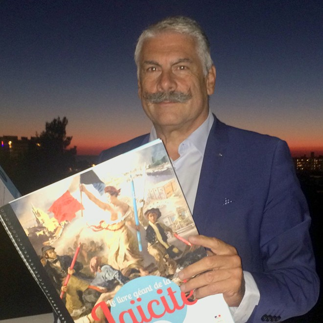 René MAUPAS