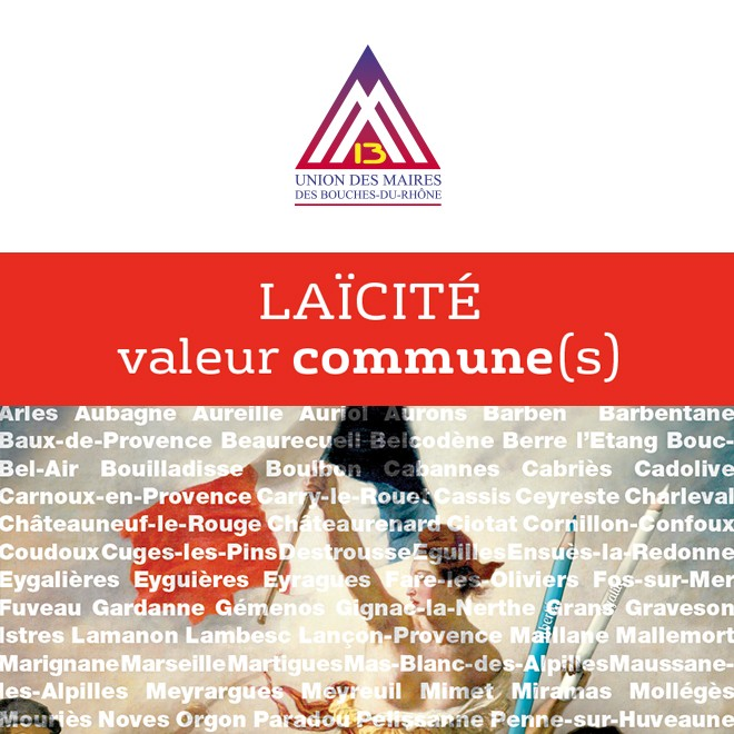 Union des Maires des Bouches-du-Rhône – UM13