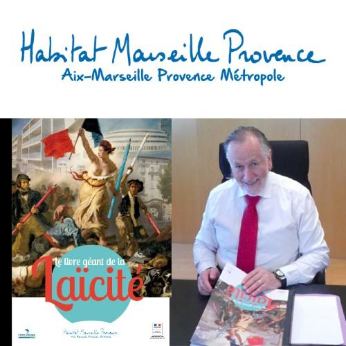 Habitat Marseille Provence