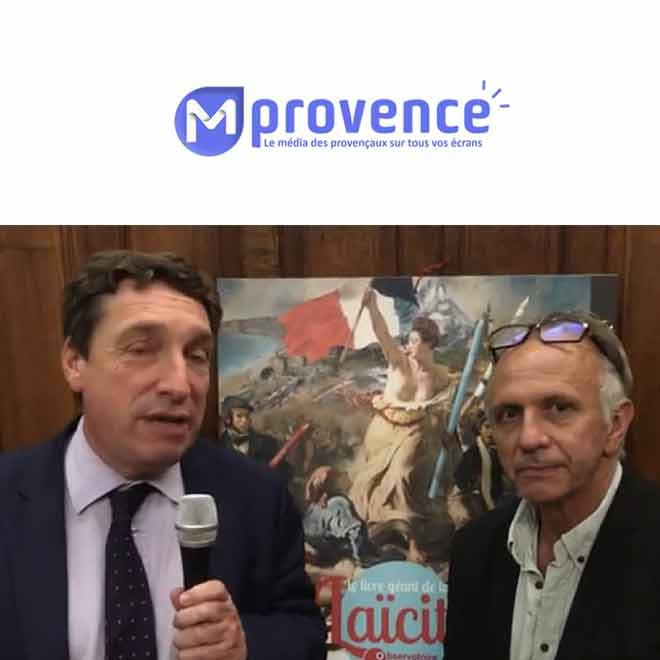 Interview de Jean-Louis BIANCO, Gérald ATALI , Jean-Michel AUPY