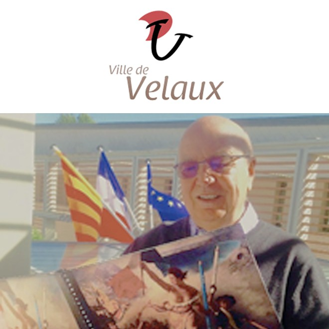 Jean-Pierre MAGGI, Maire de VELAUX