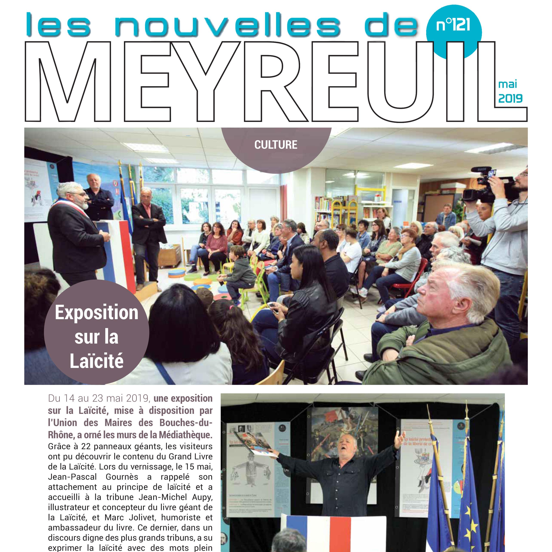 Les nouvelles de Meyreuil