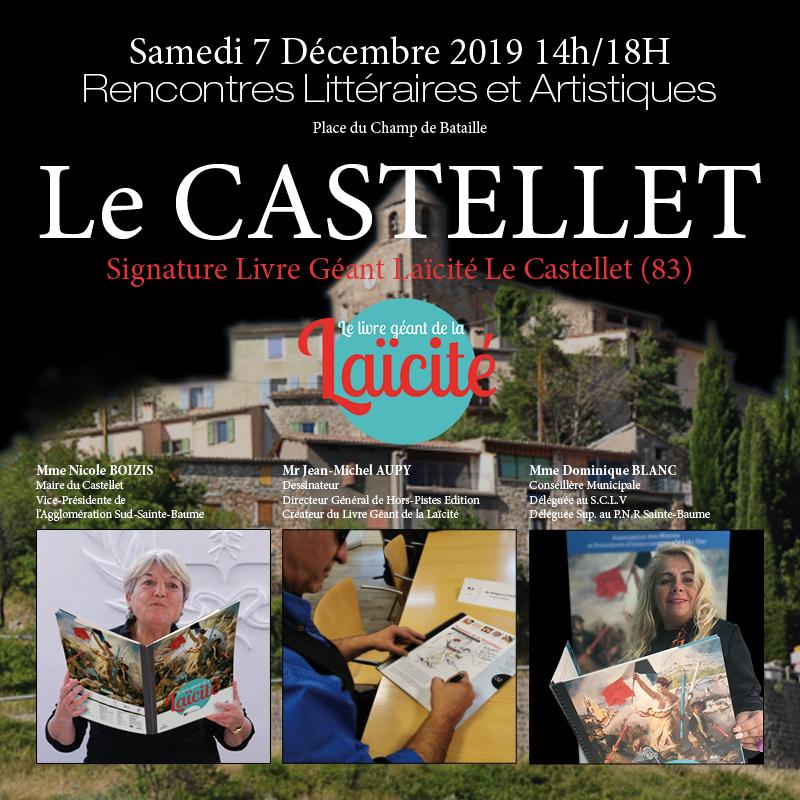 Signature Le Castellet