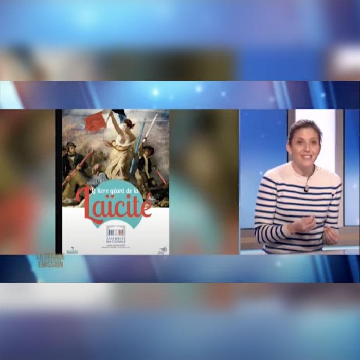 Var Azur TV / Cécile Muschotti