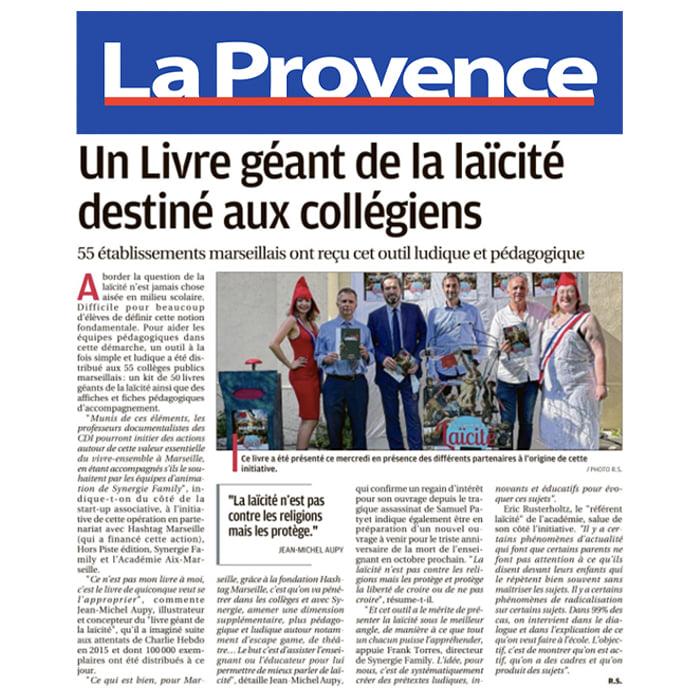 55 collèges de Marseille